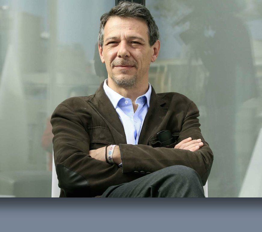 Gana Álvaro Enrigue premio Poniatowska de novela