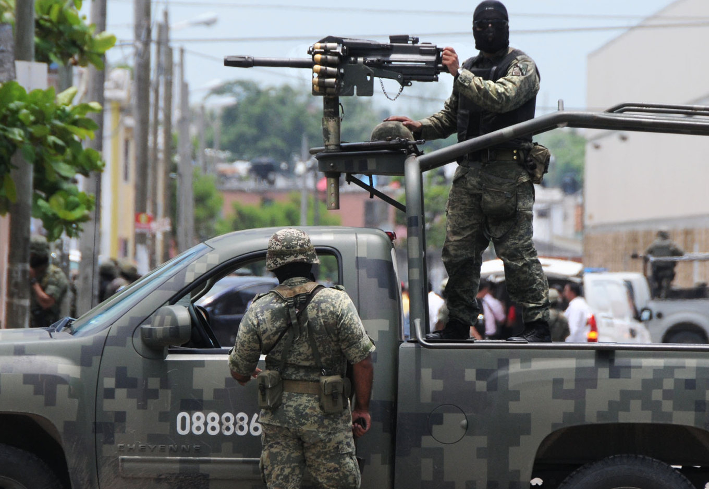 Ayotzinapa, ¿un acto criminal de locura?
