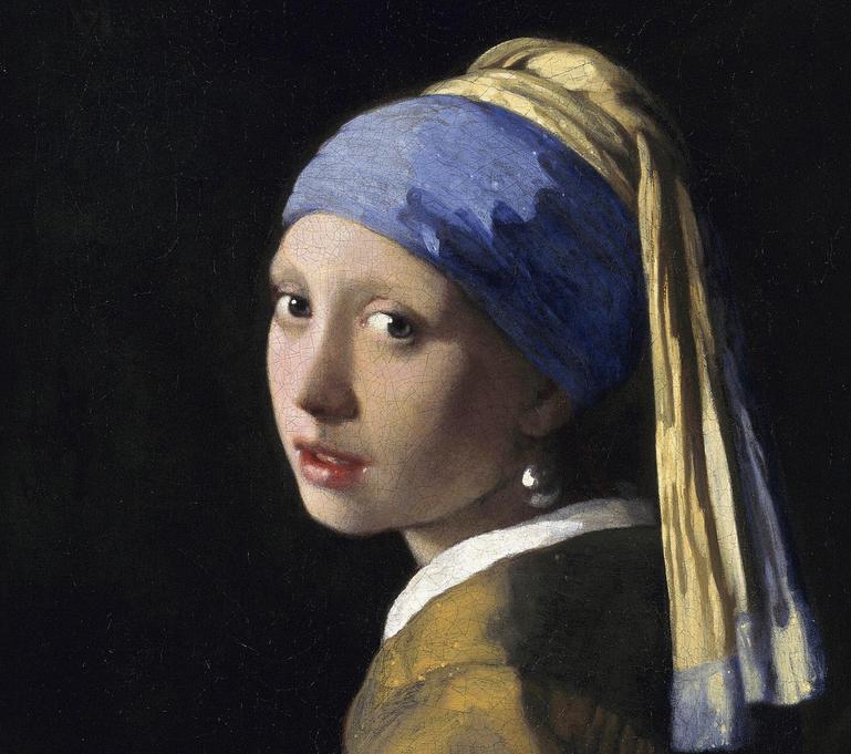 Vermeer y Rembrandt