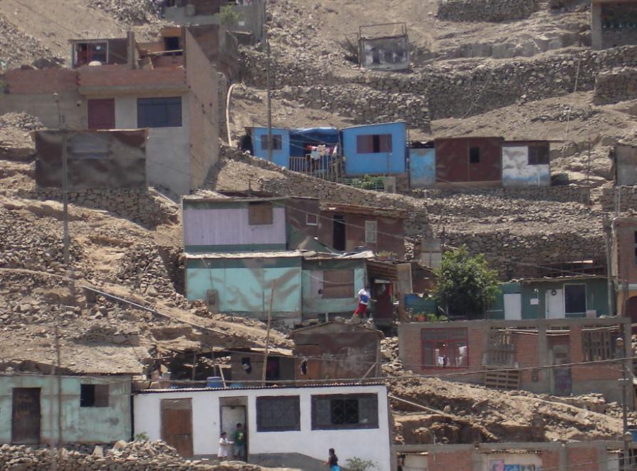 Erradicar la pobreza extrema y el hambre: avances