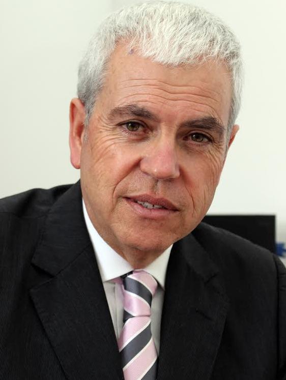 Sale Neumann de la Seduvi; lo releva Felipe de Jesús Gutiérrez