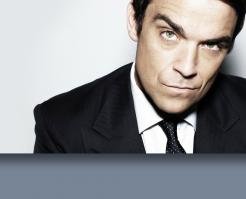 VIDEO | Robbie Williams publica en redes parto de su esposa