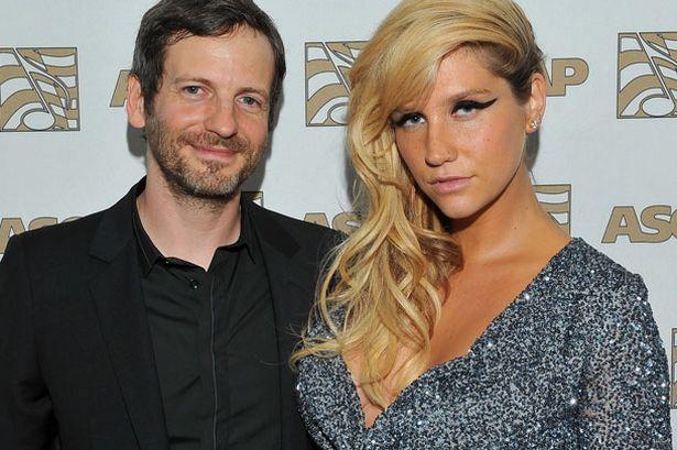 Kesha demanda a su productor por violación
