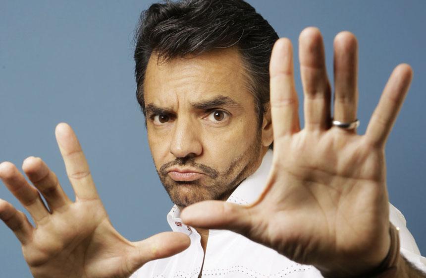 Derbez será conductor de premios Grammy Latino