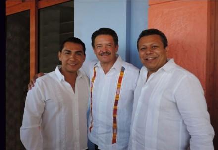 El PRD sigue metido en pantano por alcalde de Iguala