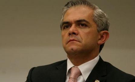 La filigrana electoral se le complicó a Miguel Ángel Mancera