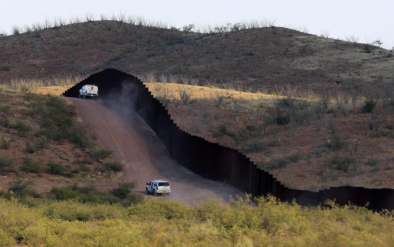 Aprueba Pentágono el envío de militares a frontera con México