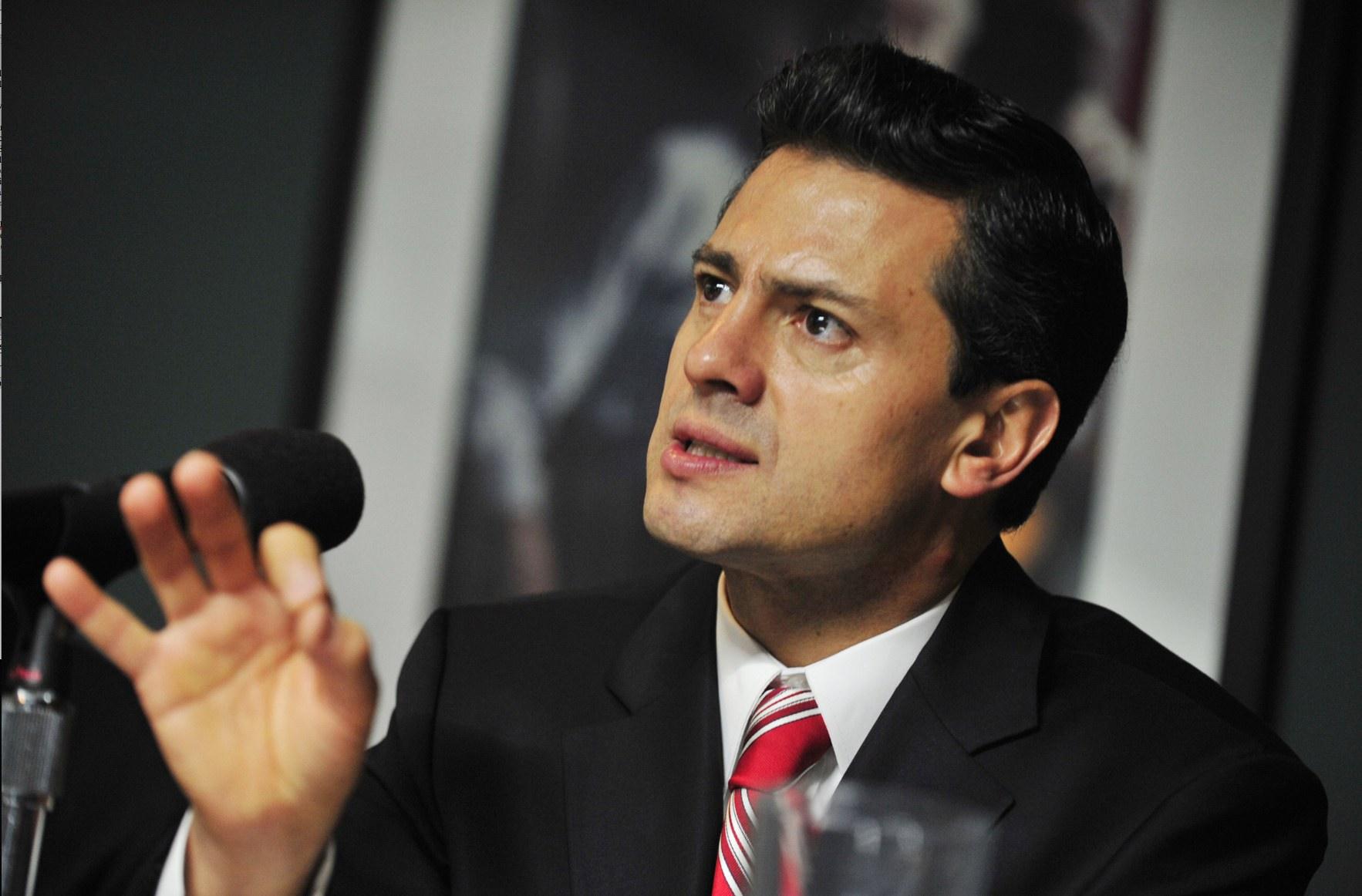 ONU: Alianza por gobiernos abiertos, compromiso de EPN