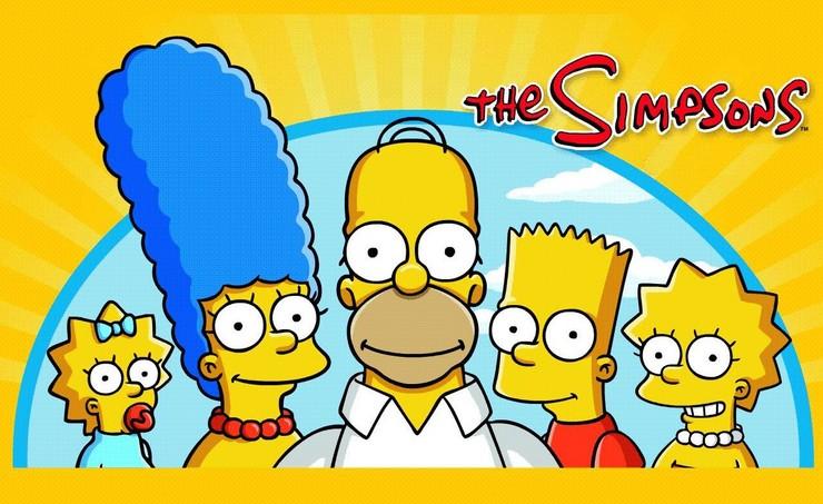 Los Simpson lanzan App para ver los capítulos en el cel
