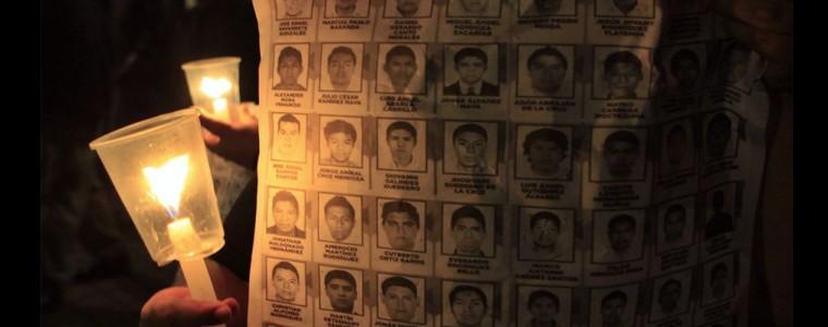 Voces de Ayotzinapa