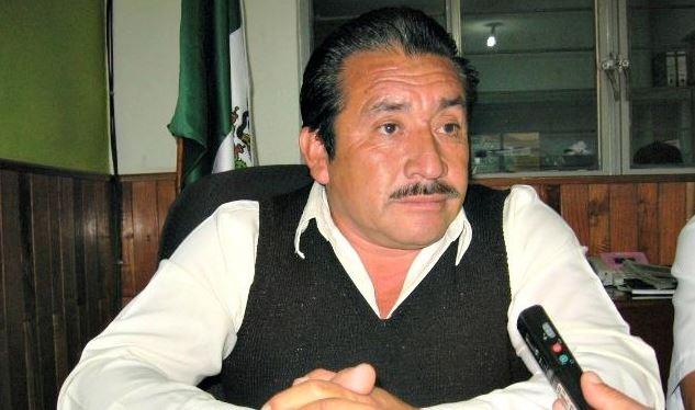 Asesinan a ex edil perredista en Veracruz