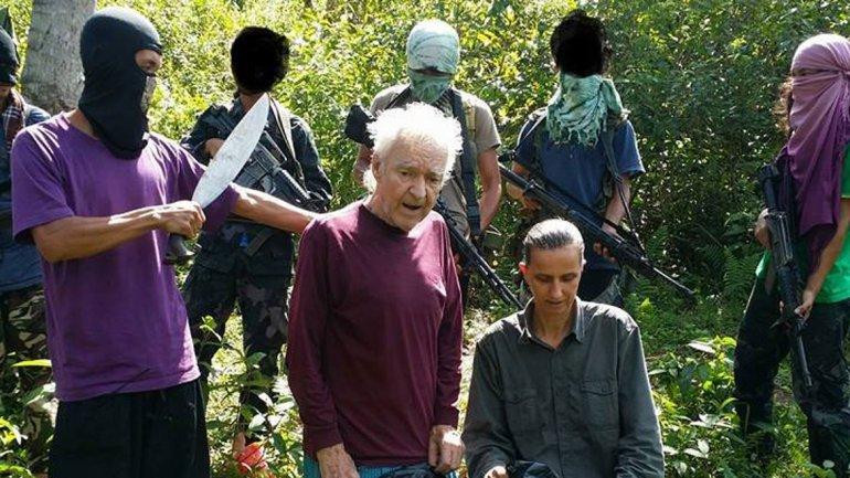 Islamistas liberan a dos alemanes tras pago de rescate