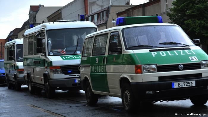 Alemania detiene a 2 simpatizantes del Estado Islámico