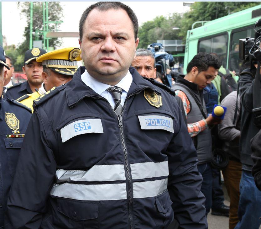 Almeida confía que seguridad no se rompa este 2 de octubre