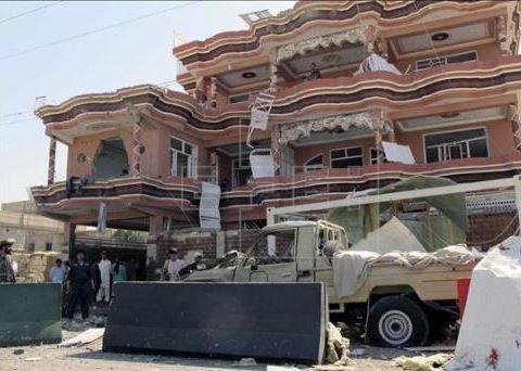 En ataque muere líder de Al Qaeda en Afganistán