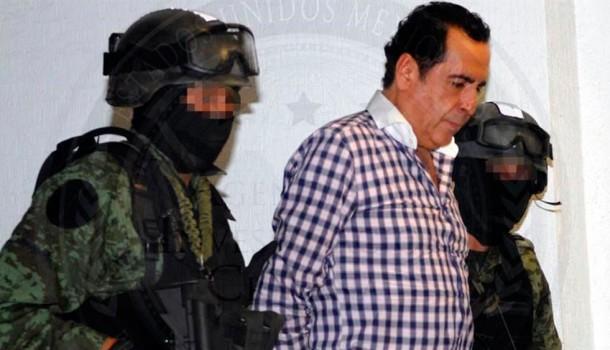 """Por crisis en Guerrero se ha olvidado la captura del """"H"""""""