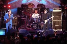 Fallece a los 71 años Jack Bruce, bajista de la banda Cream