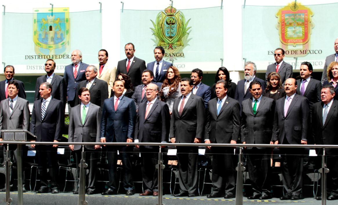Federalismo, sin municipios