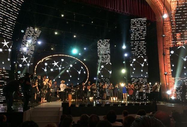 """""""La jaula de oro"""" triunfa en los Premios Fénix"""