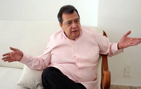 ¿Por qué dejaron solo a Ángel Heladio Aguirre?