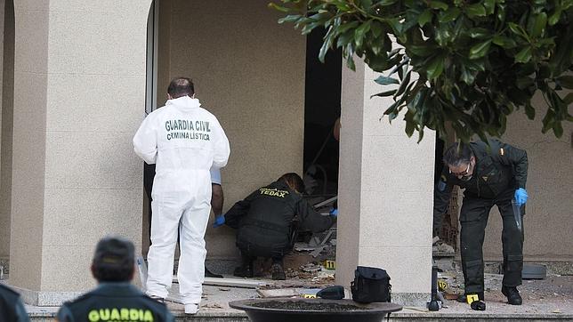 Detonó un explosivo en Galicia, España; no hay víctimas