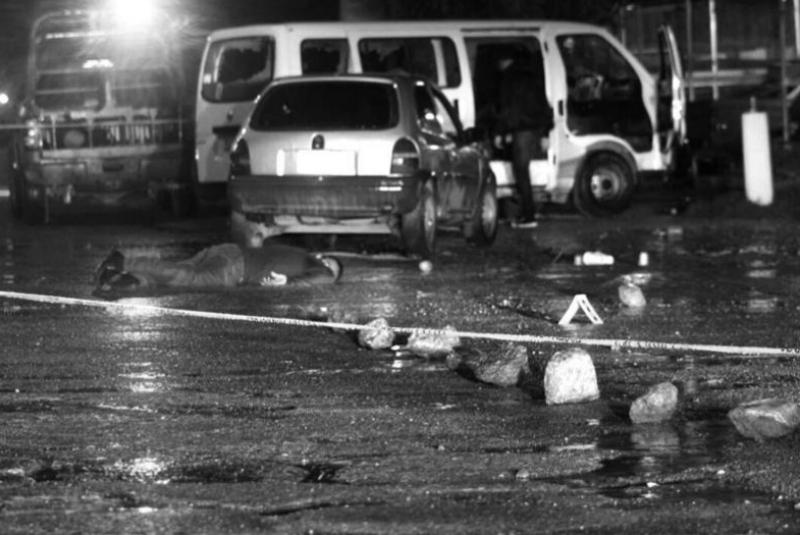Caso Ayotzinapa: información a la carta
