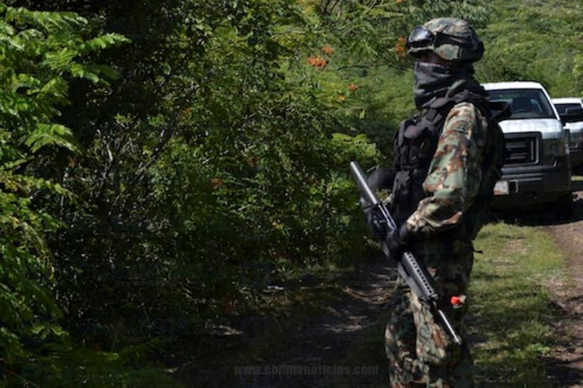 PGR halla cuatro nuevas fosas en Iguala; van nueve