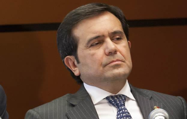 Ildefonso Guajardo no buscará la candidatura al gobierno de NL