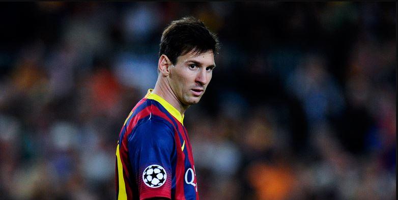 Se nota el gran nivel del futbol mexicano: Messi