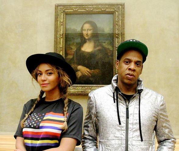 Visita privada de Beyoncé al Louvre causa polémica