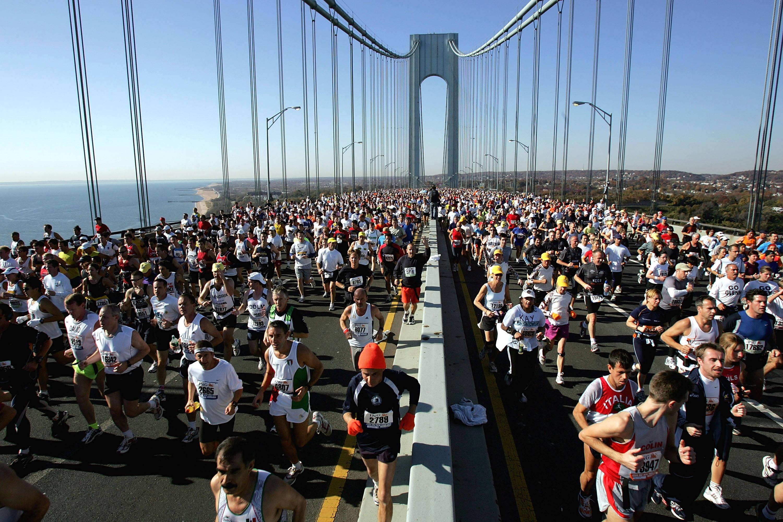 No correrán maratón de NY africanos donde hay ébola