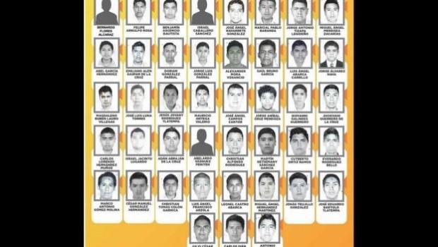 El misterio de Iguala