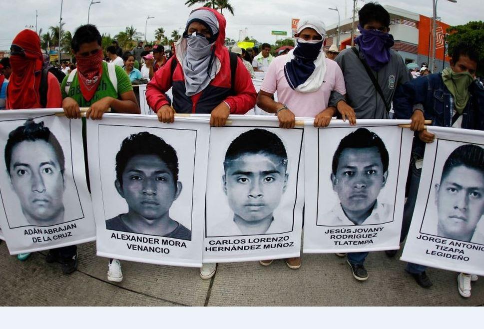CNDH crea oficina especial por Caso Iguala