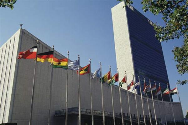 Octubre 24; Día de las Naciones Unidas