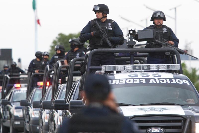 Ante las crisis municipales de Michoacán y Guerrero