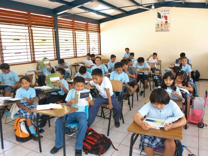 El insaciable derecho a la educación