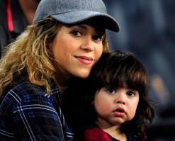 Shakira lanza línea de juguetes con Fisher-Price