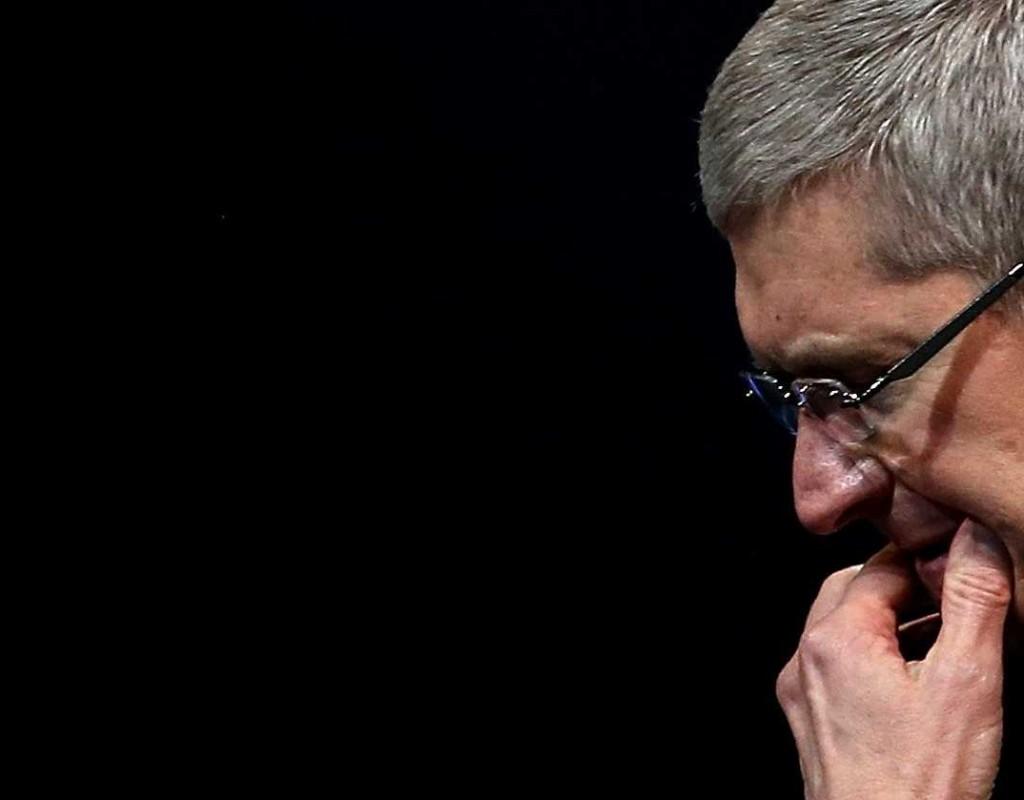 Director general de Apple se declaró abiertamente gay