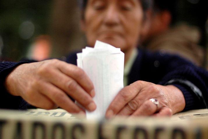 Votar y participar en política: compromiso ciudadano