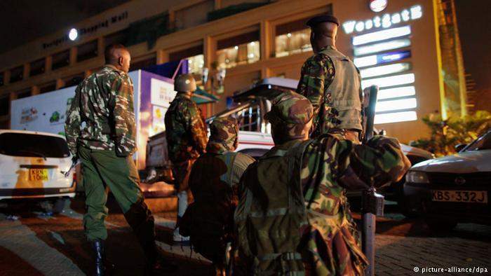 Grupo Al-Shabab asesina a 28 personas en Kenia