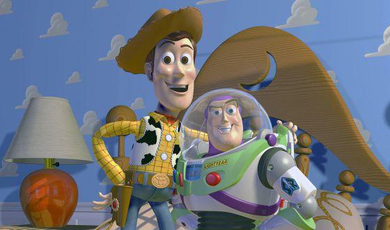 'Toy Story 4'  regresará a las pantallas en 2017