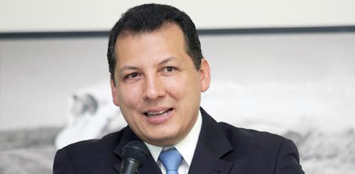 Raúl Plascencia no va a ser reelecto