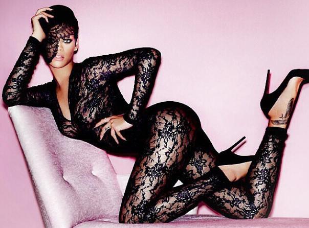 Siete meses después se reconcilia Rihanna con Instagram