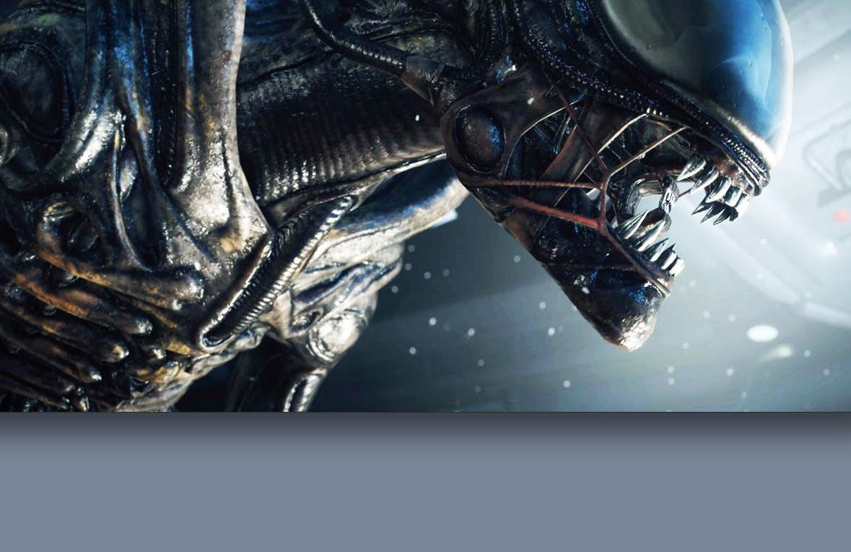 'Alien' de Ridley Scott cumple 35 años