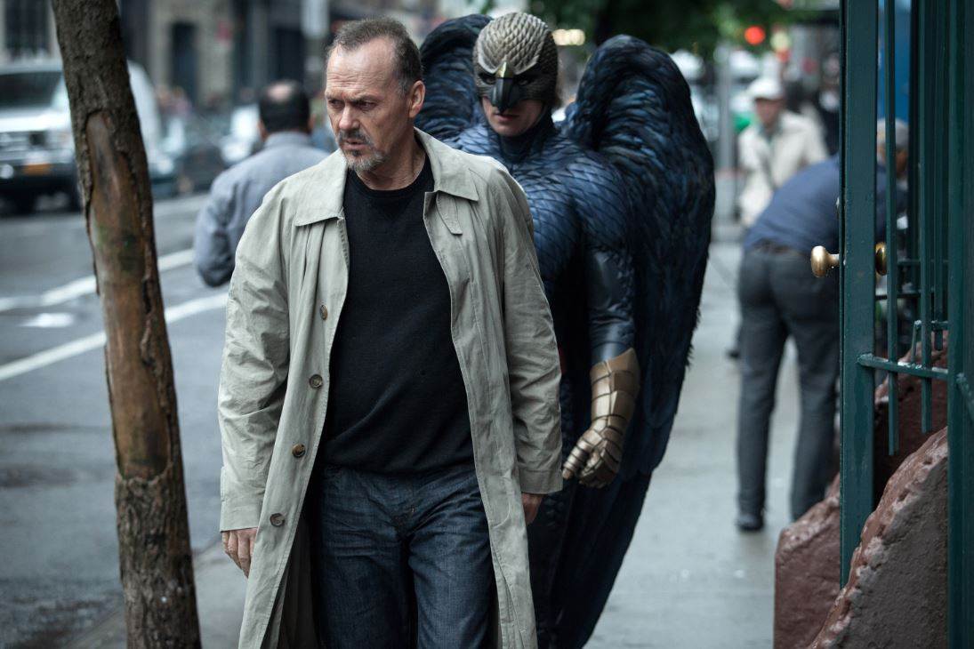 'Birdman' encabeza nominaciones de premios Spirit