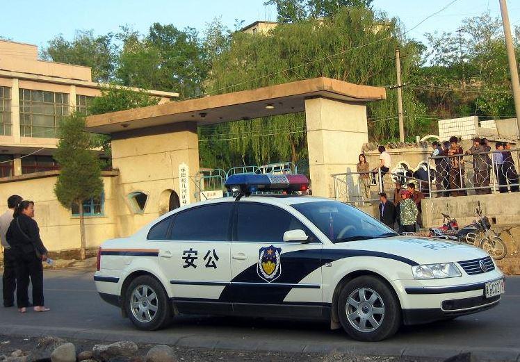 Mueren 6 enfermeras y un celador tras ataque en hospital de China