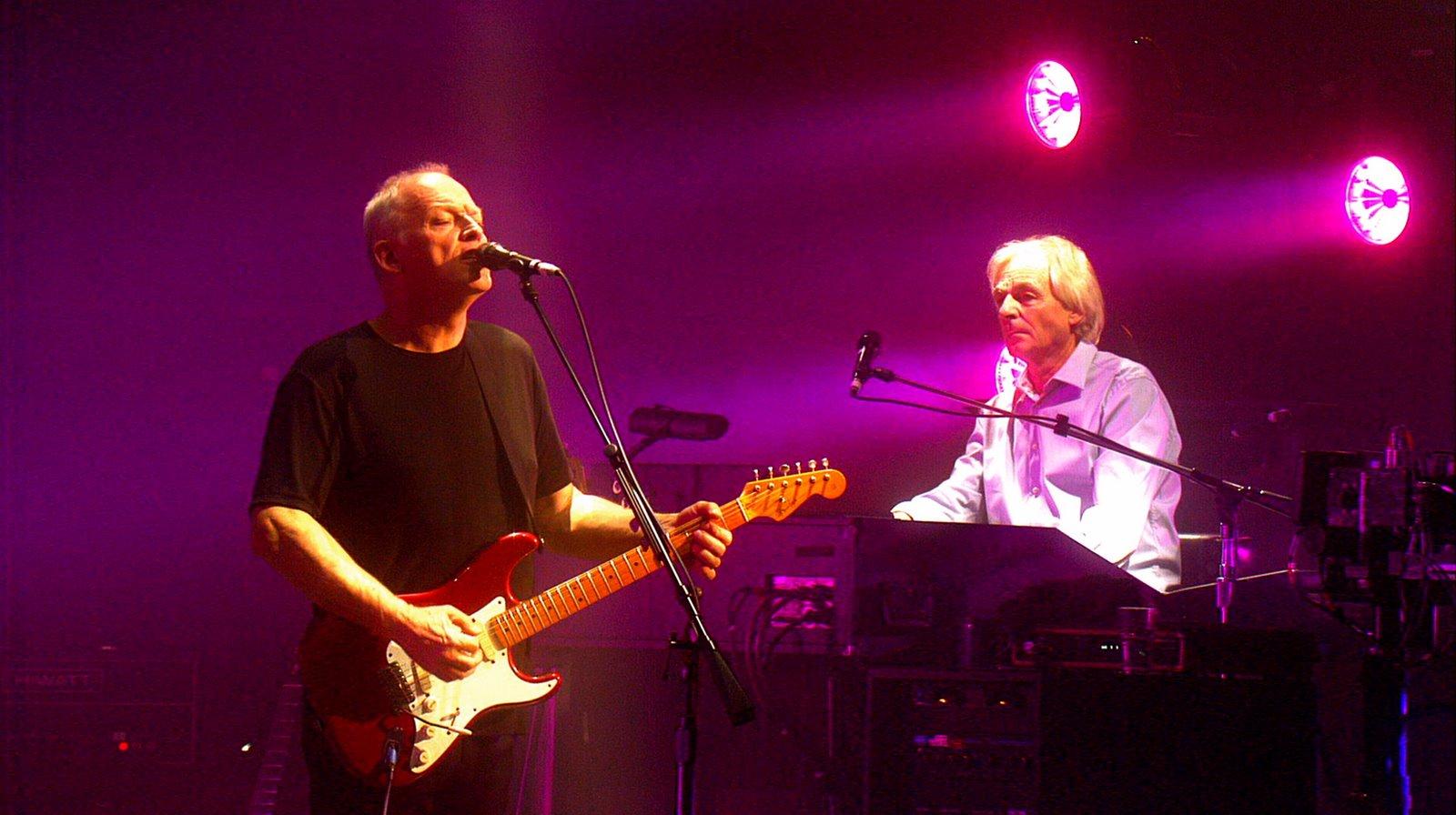"""Pink Floyd estrena """"Allons-y (1)""""; primera canción en 20 años"""