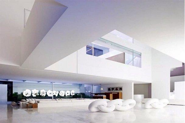 La casita blanca de 86 millones de pesos