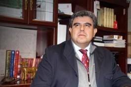 Luis M Cruz