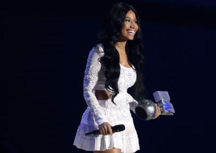 Nicki Minaj y Beyoncé se coronan en los EMA2014